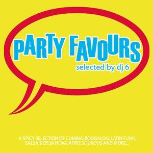 party favours 1
