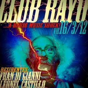 Mambo Club Podcast #008 - Club Rayo