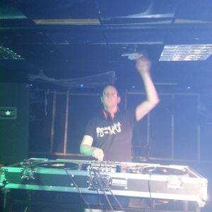 DJ Spliffy B live in Heerlen