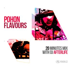 Afterlife - Pohon Flavours - December 2014