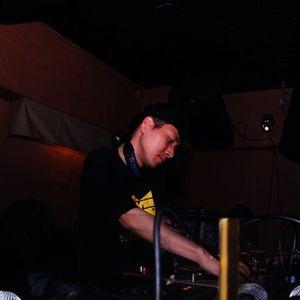 """33Records presents """"THE MIX SHOW vol.4"""" (DJ H!ROKi HIPHOP R&B Mix, 2012-03-20)"""