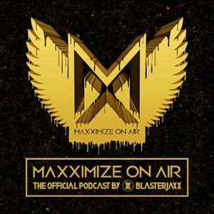 Blasterjaxx - Maxximize On Air 108 [FULL PODCAST] - 2016 ...