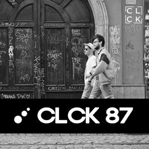 CLCK Podcast 87 - Frank Love & DJ Lamborghini