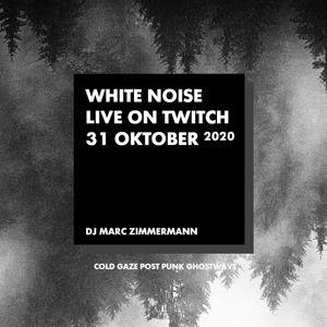 White Noise - Oktober 2020
