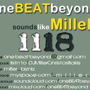 MilleR - oneBEATbeyond 1118