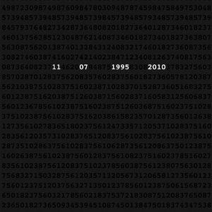 Jens Sowack -  In Memory of Srebrenica 2010