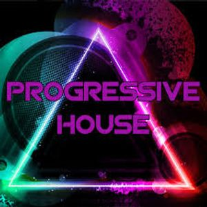 January Progressive House Mix