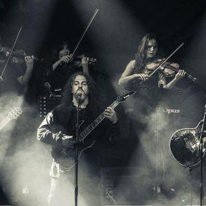 Lundimetal - Le metal & la musique ancienne avec Haggard !