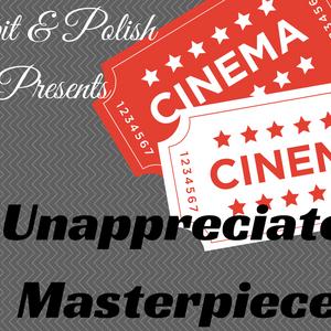Unappreciated Masterpieces- Winter's Tale