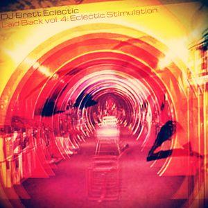 Laid Back vol. 4: Eclectic Stimulation