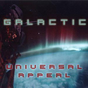 Universal Appeal (Ft. Sébastien Tellier, Digitalism, Deadmau5, Wolfgang Gartner, Boys Noize)