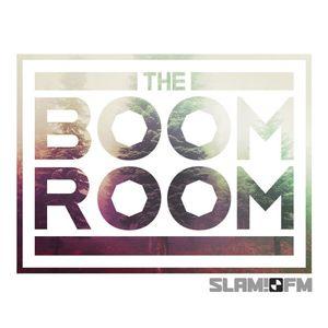 055 - The Boom Room - Nathan Surreal