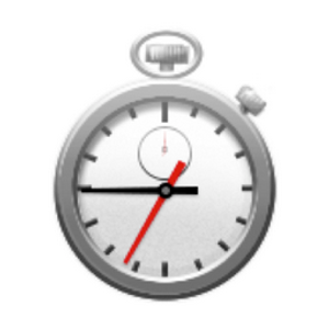 The Emoji Suite: Stopwatch
