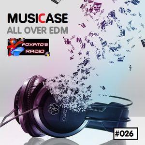 MUSICASE > Episode #026