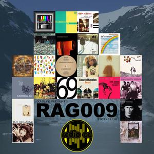 Radio AG - Episode 009: January 18, 2007