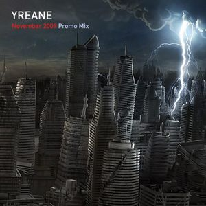 Yreane - November 2009 Promo Mix