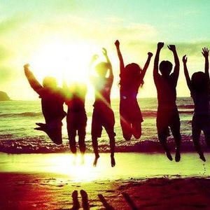 Summer Party - JJ Sunshine (2012 07. 15.)