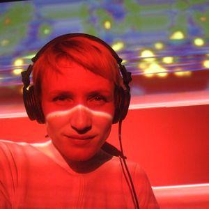 """""""Rouge techno"""" mix du 30/10/12"""