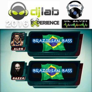DJLAB Experience 109 - Alok & Dazzo