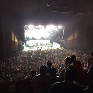 Quick Hit: Phish @ The Mann, 6-28-16