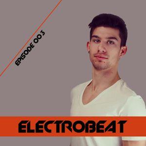 Samuel Lopez @ Electrobeat 003 29-01-13