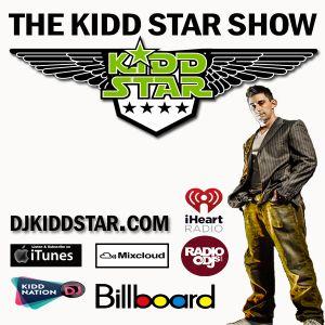 DJ Kidd Star Radio Show - 2017 Wrap-up Mix