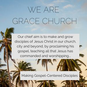 Making Gospel-Centered Disciples
