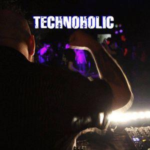 Technoholic @ Loop RadioStation (Greece)