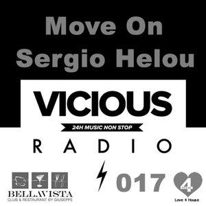 Move On // 017 // Sergio Helou