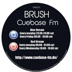Brush - cuebase Fm show#1 (week 18)