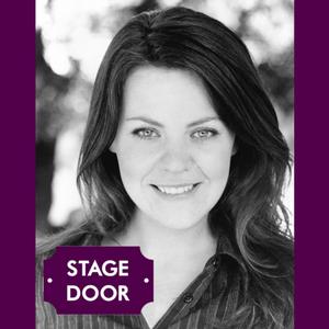 RACHEL TUCKER / Stage Door