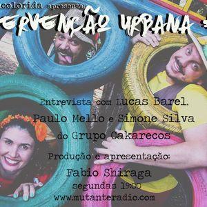 INTERVENÇÃO URBANA EPISODIO 87