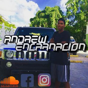 DJ Andrew Encarnacion MIX 0002
