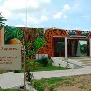 Museo de sitio de Tres Zapotes