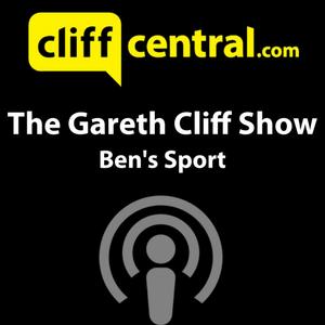 Ben's Sport 4.08.16