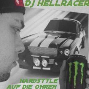 DJ HellRacer - Hardstyle auf die Ohren (Liveset)