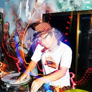 Dirty Dutch House 2011 - DJ Jutkin