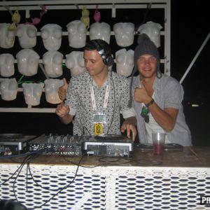 Kazantip 2010 mix