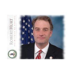 Congressman Robert Hurt (R-VA)