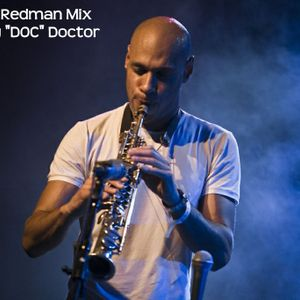 The Music Room's Jazz Series X - Featuring Joshua Redman  05.09.11