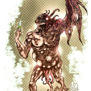 Legerdemain of perception 2012-09-01 mixed by Martial techno arts