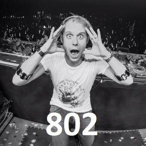 Armin van Buuren – A State of Trance ASOT 802 – 23-FEB-2017