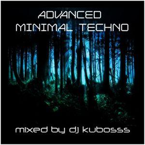 Advanced minimal techno