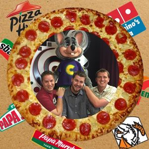 Episode 61: Ranking Pizza Chains - Better Ingredients, Better Podcast