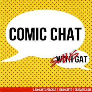 CCWG, Issue 29: Comic Chat Sans Gat #1: SPECIAL EDITION
