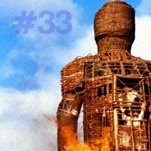 #33 Lughnasadh - Bounce Culture Radio