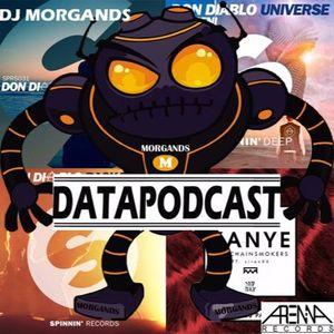 DataPodcast [001]