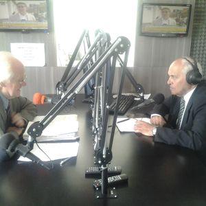 Juan Carlos Blumberg en Estado Ciudadano con Osvaldo Meijide