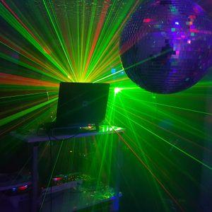 DEEP TECH SESSION FREE UNDERGROUND MIX  By Fany J. DJ
