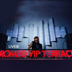 Alexey Romeo - Live @ Vip Terrace (27.08.2016)